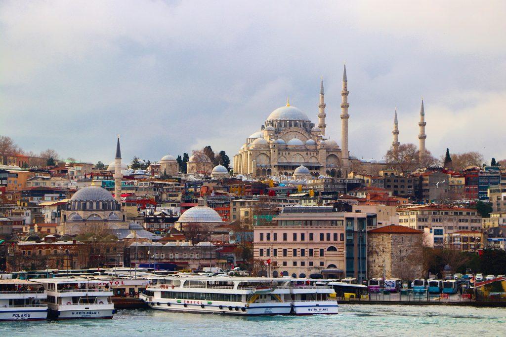 Applying to Turkish Citizenship